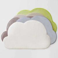 [메모리폼] 구름 러그-소형