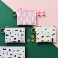 In the zoo Coin Wallet