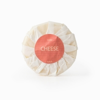 CHEESE SOAP
