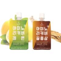 아미노리커버 레몬/꿀홍삼