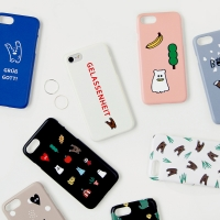 GHOSTPOP PHONE CASE-iPHONE 7