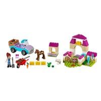[레고 주니어] 10746 미아의 농장 놀이가방