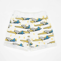 Flying Pattern Shorts