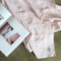 Sweet blanket - Pink