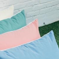[라쏨] 컬러 베개 마이크로화이버 The Pillow