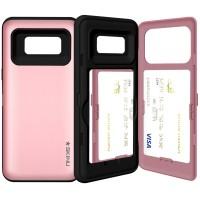 SKINU 유레카 카드수납 케이스 - 갤럭시 S8/S8+