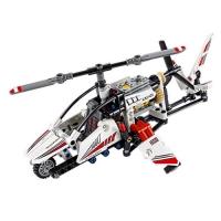 [레고 테크닉] 42057 초경량 헬리콥터