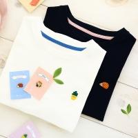 [텐바이텐XBML] 티셔츠