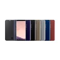 [삼성] 갤럭시S8 클리어 뷰 스탠딩 커버 케이스 / EF-ZG_(2184224)