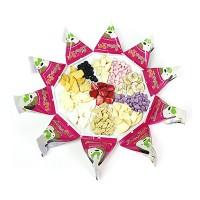[애견간식] 동결 건조 과일칩 11종