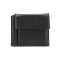 Fennec Men Pocket Wallet 001 Black