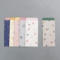 선물봉투세트-멜로디(세로형)