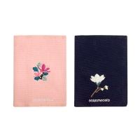 여권지갑_목련