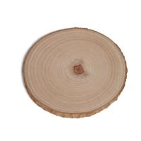 통나무 원목 받침대 대형
