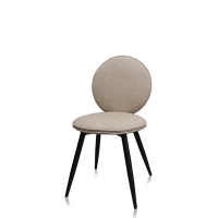 Macaron Side Chair(마카롱 사이드 체어)