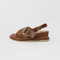 Buckle strap x-sandals