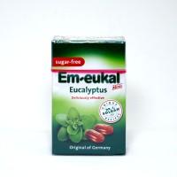 유칼립투스 무가당 플립박스