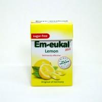 레몬무가당플립박스
