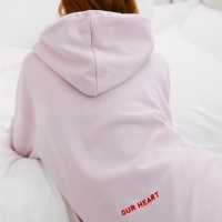 Heart Logo Hoodie(soft) (10colors)