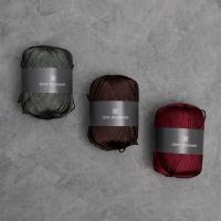 라스베가스 - 부드러운 폴리실 (가방, 모자)