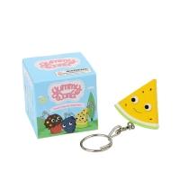 요미월드 Yummy World Fresh Friends Keychain Series (1704038)