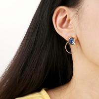 [블레싱] 블루크리 투웨이 귀걸이