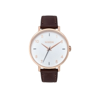 ARROW LEATHER (Rose Gold / Silver)
