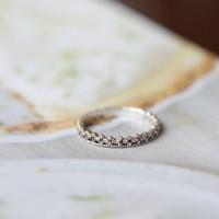 레이스 Ring (silver925)