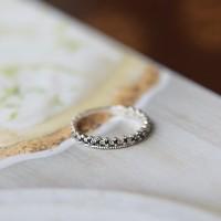 케이 Ring (silver925)