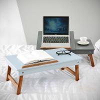 듀오 노트북 테이블 2종 택1_(1097118)