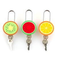 과일 자물쇠 (07-0443)