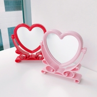 Love Heart Mirror