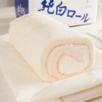 [일본직수입]훗카이도 특산품 수제 밀크 롤케이크