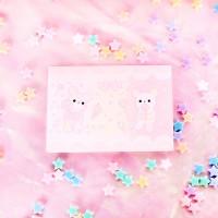 [픽시] 밀키포리 미니 엽서