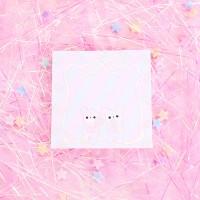 [픽시] 마쉬멜로우 밀키포리 메모지