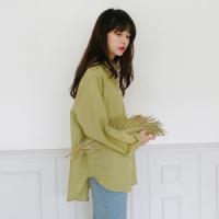 Linen standard shirts