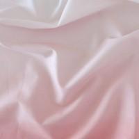 [Fabric] Cherry Blossom Gradation Double Border Cotton