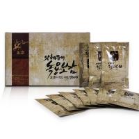왕혜문 녹용 보감 1박스 (60mL x 30포)