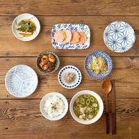 코코리코 YOLO 사각접시 혼밥세트 9P 외 3종
