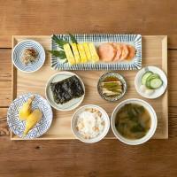 코코리코 YOLO 생선접시 혼밥세트 8P