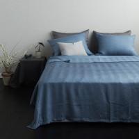 솔리에 인견 여름침구-블루(S)