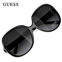 게스 GUF246 명품 뿔테 선글라스 GUF246-BLK-35A / GUESS / 트리시클