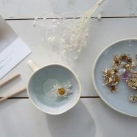 리로라 순수 구절초 꽃차