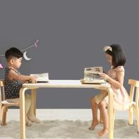 [맘스보드]맘스니노책상세트 / 유아 어린이  자석 칠판 의자 테이블