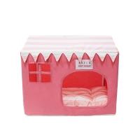 ADELA COZY HOUSE (PINK)