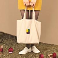 소풍가는 개미씨 picnic bag - 튤립과 풀잎 사이