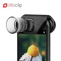 올로클립 아이폰7/7+ 매크로 접사 렌즈 7/14/21배확대_(728012)