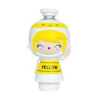 Create Yellow by MOMIJI