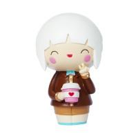 Happy Bean by Luli Bunny