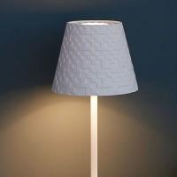 [바이빔][LED] 위브 장 스탠드